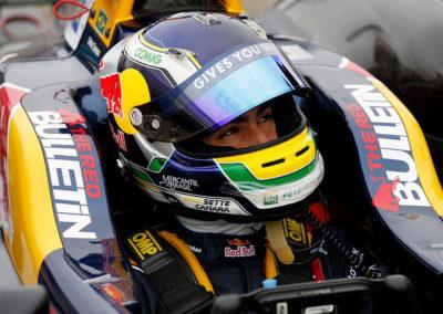 2016 FIA F3 Europe. Zandvoort – 6th Round