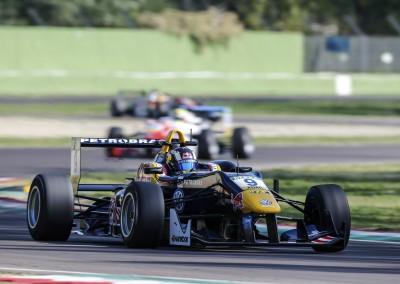 2016 FIA F3 Europe. Imola – 9th Round