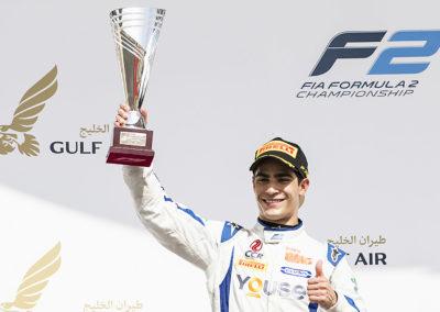 2018 FIA F2 Champ. – Bahrain – 1st Round