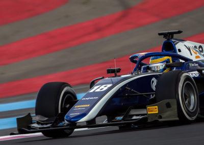2018 FIA F2 Champ. Rd. 1 – Paul Ricard Circuit