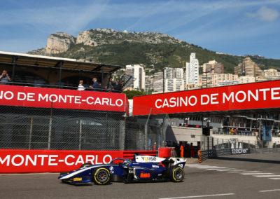 2018 – FIA F2 – 4th Round – Monaco
