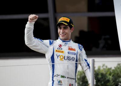 2018 – FIA F2 – 5th Round – Paul Ricard