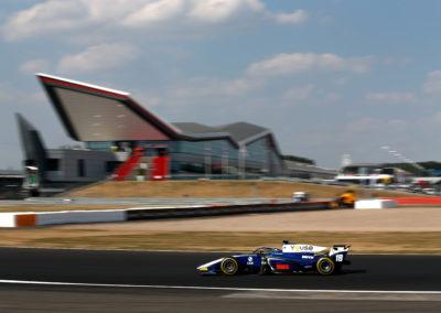 2018 – FIA F2 – 7th Round – Silverstone