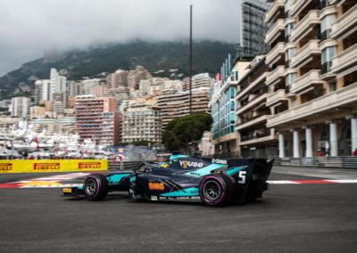 2019 – FIA F2 – 4th Round – Monte Carlo (Mônaco)
