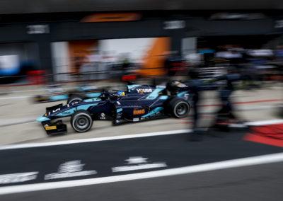 2019 – FIA F2 – 7th Round – Silverstone (UK)