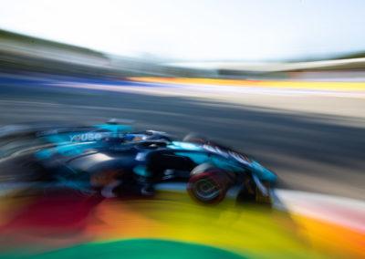 2019 – FIA F2 – 9th Round – Spa-Francorchamps (BEL)