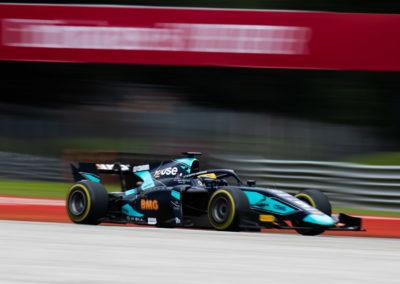2019 – FIA F2 – 10th Round – Monza (ITA)