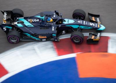 2019 – FIA F2 – 11th Round – Sochi (RUS)