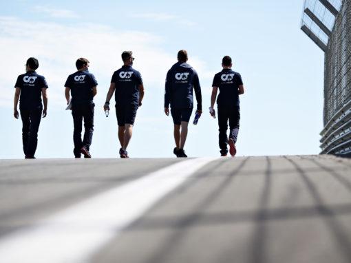 2020 – F-1 – British Grand Prix