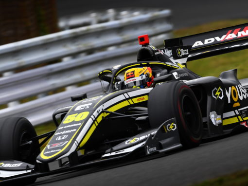 2020 – Super Formula – Round 3