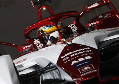 2021 – FIA Formula-E | Diriyah E-Prix