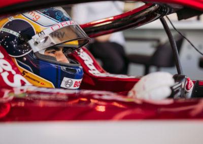 2021 – Formula E – Rome e_Prix – 2nd Round
