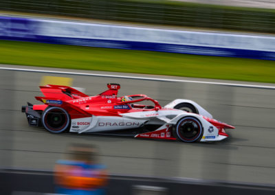 2021 – Formula E – Valencia e_Prix – 3rd Round