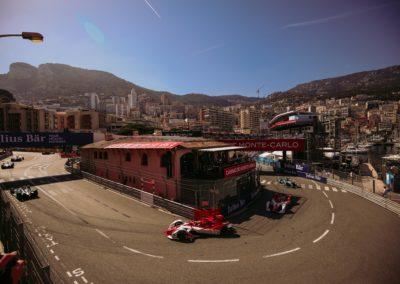 2021 – Formula E – Monaco e_Prix – 4th Round