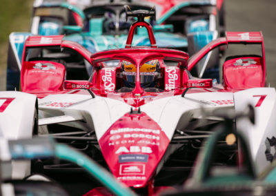 Fia Formula-E 2021 Mexico e-Prix